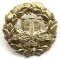 The Kings Own Scottish Borderers Victorian / Edwardian Sweetheart Brooch.