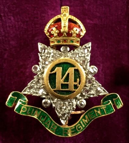 Regimental Brooches | Shop