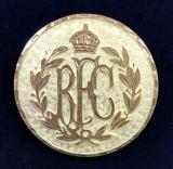 WW1 Royal Flying Corps silver RFC sweetheart brooch